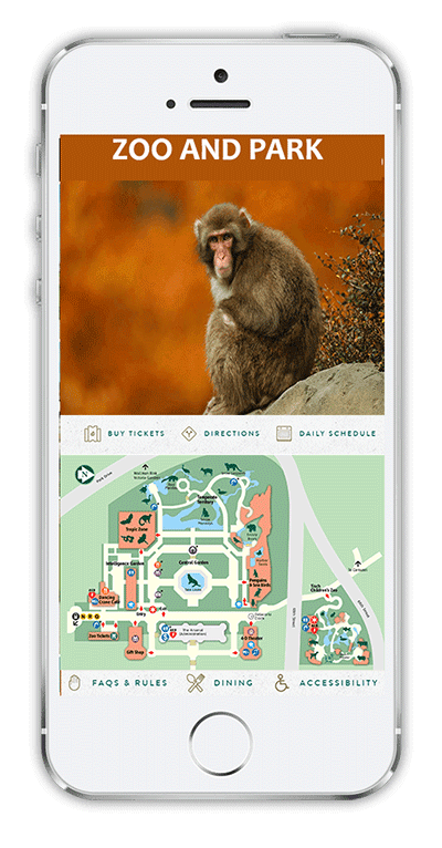 Zoo Apps